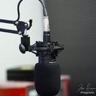Programa N - 43 La Máquina Del Tiempo Radio José Vega & Benito Fajardo