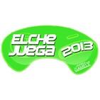 Elche Juega 2013 - Doblaje de videojuegos por Juan Arenas de Meristation