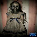 creepypasta - las historias de lazaro .....la muñeca de la abuela