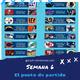 1x22 NFL Semana 6
