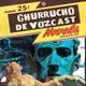 Gurrucho Lovecraft Horror Cósmico. Podcast en Galego