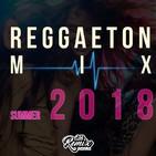 REGGAETON MIX 2018 - Lo Mas Nuevo
