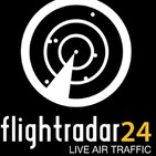 Flightradar24, el juguete útil