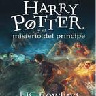 [Audiolibro] Harry Potter y el misterio del príncipe (Parte 1)