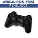 AF presenta: Pixelados 02 - Los mejores juegos que jamás jugaste