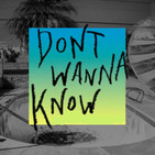 Don'?t wanna know (No quiero saber) Maroon 5