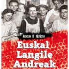 MKpod. HITZALDIA || EUSKAL LANGILE ANDREAK (2019-12-10)