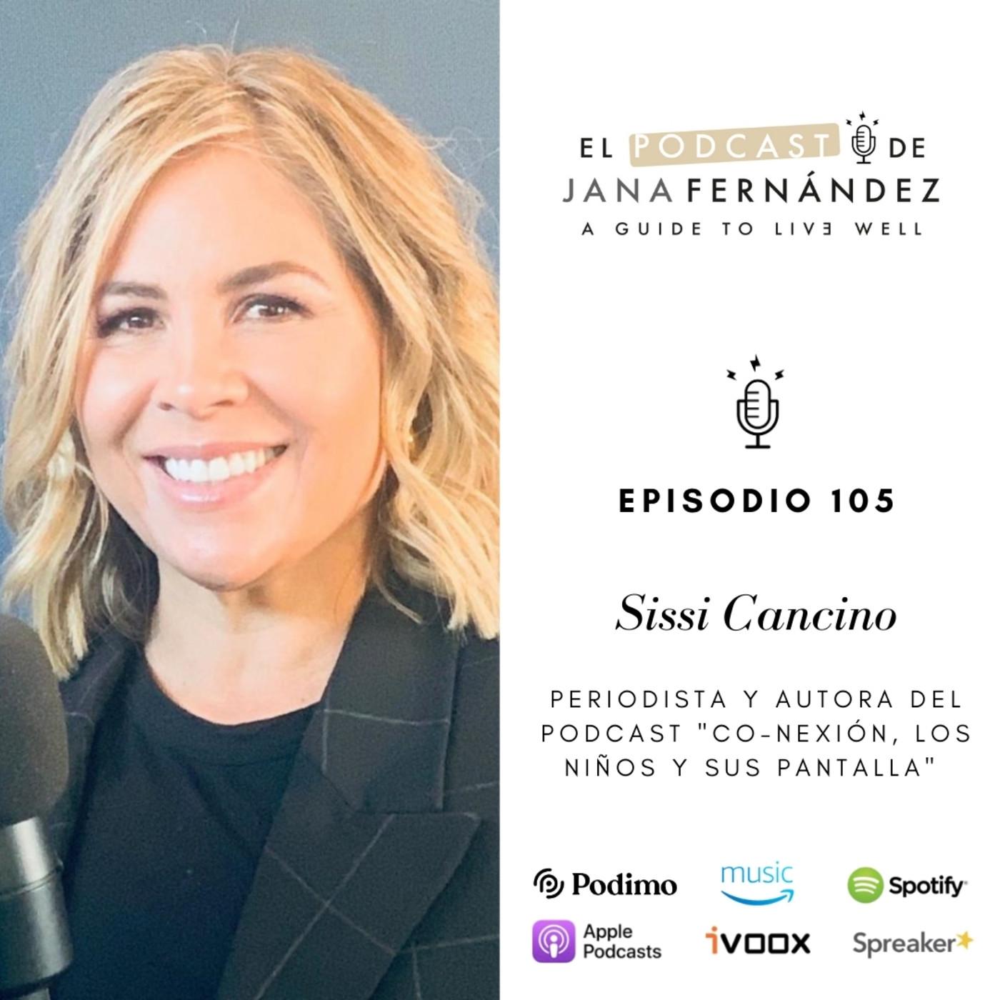 Desconexión tecnológica y economía de la atención, con Sissi Cancino
