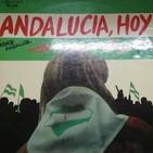 Andalucía, Hoy (cara B) en la Hora del Vinilo