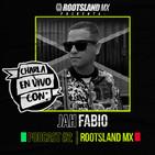 Jah Fabio | Podcast Ep #2 RootsLand