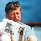 Las mujeres de JFK