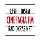 Cinefagia FM · Episodio 1 · 28-07-2014
