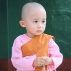 Meditación recibiendo compasión