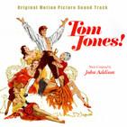 Tom Jones (John Addison,1963)