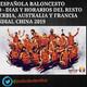 SELMAS: primer amistoso, horarios resto y análisis USA, SERBIA Mundial China