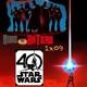 1x09.- 40 aniversario Star Wars. Liga de la justícia
