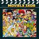 MOVIELX 3x08 - Las series de dibujos de nuestra infancia