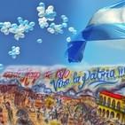 25 de Mayo de 1810 - Inicio, Ideas, Modelo de País, Grieta? - Araceli Bellota