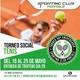 Tenis, karate y atletismo con Sporting Club Portals, Tot Esport Calvià y Sporting Calvià