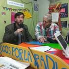 Sabado 04 de Agosto- Alejandro Zabala- Sector IR-Frente Amplio