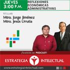 Reflexiones Económicas Administrativas (Programa 14 de Marzo)