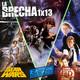 La Brecha 1x13: Star Wars Ep. IV: Una nueva esperanza, Ep. V: El Imperio contraataca y Ep. VI: El retorno del Jedi