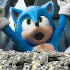 Sonic, la película ¡¡¡LO PETA!!! - Hoth Factory.