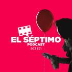 El Séptimo - S03E21 'A Story of It'