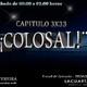3x33 - LA CUARTA ESFERA - EL COLOSO - MISTERIOS DEL MAR, EL PASO DYATLOF