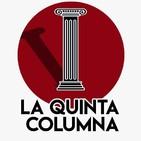 La Quinta Columna: Terrorismo de Falsa Bandera con Diego Camacho, por Josele Sánchez