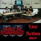 Live Action 1 Cosas de Monstruos