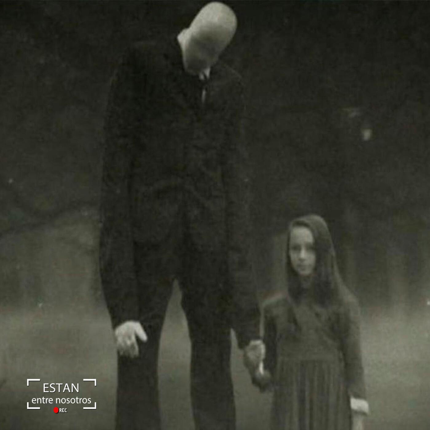 creepypasta - 84-B....el monstruo