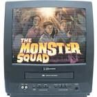 """02x07 Remake a los 80 """"UNA PANDILLA ALUCINANTE"""" (1987) - The Monster Squad"""
