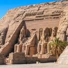 Egipto: El buscador de tumbas