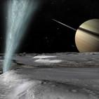 """47.2. Encontrada posible vida en el satélite Encelado, el cometa """"Dios del Caos"""" y curiosidades de Google Maps."""