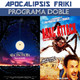 AF presenta: Programa Doble 03 - Aracnofobia / Arac Attack