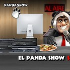 El Panda Show Ep. 385 Miércoles 18 de Marzo 2020