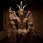 El Ojo de Horus 17X5: Experiencias Paranormales · Satanismo Religioso · Conspiración Espacial