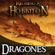 Regreso a Hobbiton 5x06: Dragones