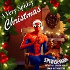 LYCRA 100% Los 12 días de la navidad : A Very Spidey Christmas