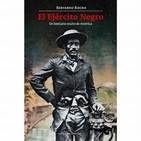 El ejército negro, un bestiario oculto de América de Servando Rocha + Robert Silverberg