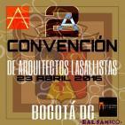 Podcast Convención Lasallista parte 1 by GussiDj.