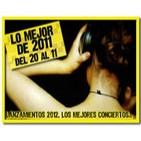 Ruido 10/12/11 Los Mejores Discos del 2011 (I)