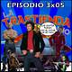 LA TRASTIENDA RADIO 3X05 - Guardianes De La Galaxia Vol.2, American Jesus, Ciencia Oscura, Thunderbolts, Atom, Re:Zero