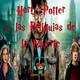 Harry Potter y las Reliquias de la Muerte en Osera Radio