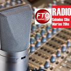 #FTCPodcast Flash de noticias 13 11 2017