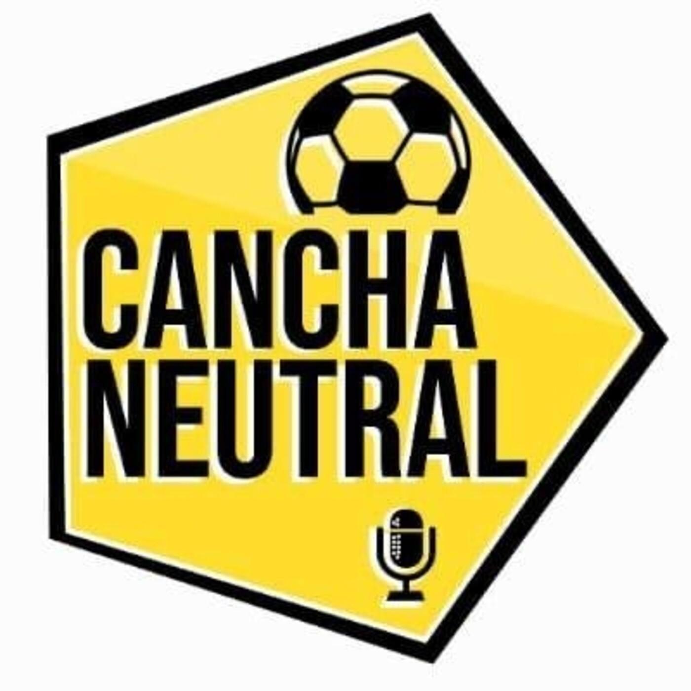 Ep 379: Cancha Neutral - Se Complica el inicio del futbol Argentino