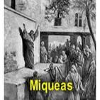Miqueas. Biblia en Audio.