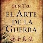 Sun Tzu El Arte de La Guerra-Audiolibros Completos