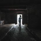 La Voz en la Oscuridad EP 04 - El Hombre Pajaro